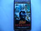 Alien Invasion ... Patrick Allan, George Sanders ...   VHS