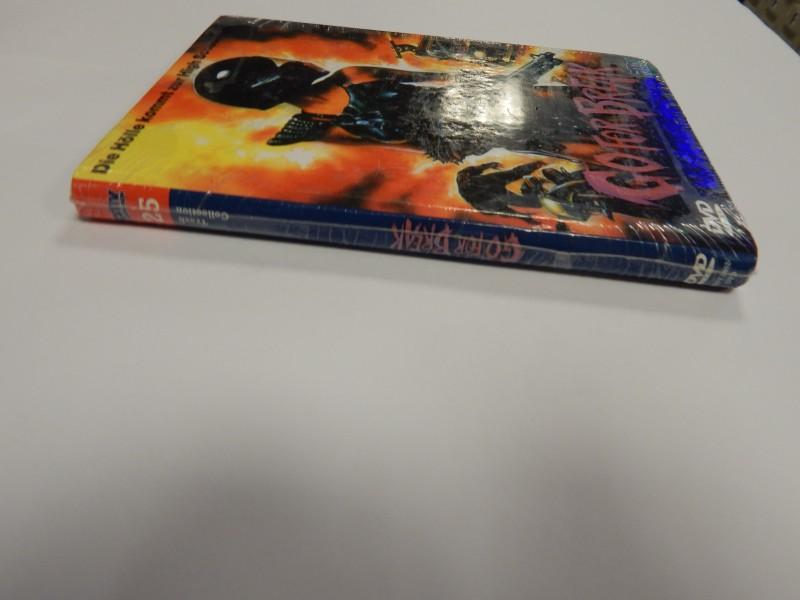 Go for Break DVD Hardbox Neu OVP eingeschweisst CMV Laservis