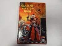 Class of Nuke Em High DVD Hardbox limited 222 Nr140 Tromedit