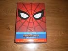 Marvel SPIDERMAN Homecoming COFFRET Blu-Ray/DVD Box RAR!