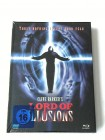 LORD OF ILLUSIONS(CLIVE BARKER)LIM.MEDIABOOK OVP !! UNCUT