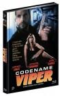 Codename Viper - Mediabook (Blu Ray+DVD) NEU/OVP