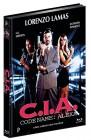 C.I.A. Codename: Alexa - Mediabook (Blu Ray+DVD) NEU/OVP