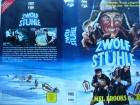 Die zwölf Stühle ... Mel Brooks, Dom DeLuise ...  VHS !!!
