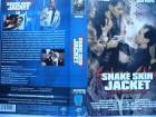 Snake Skin Jacket ... Jennifer Starr, Silas Cooper ... VHS