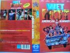 Wet Hot - American Summer ... Janeane Garofalo ... VHS