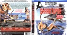 Creature-Movies Collection: Sharktopus - 3D