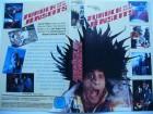 Zurück aus dem Jenseits ... Carrie Fisher, Robert Joy ..VHS