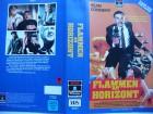 Flammen am Horizont ... Sean Connery  ...  VHS
