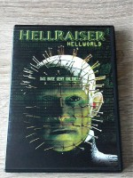 HELLRAISER 8(HELLWORLD)DAS BÖSE GEHT ONLINE UNCUT