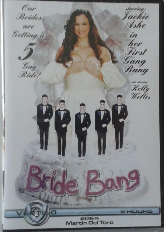 Vertigo -- Bride Bang