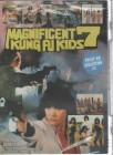 Magnificent Kung Fu Kids 7 (32227)