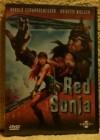 Red Sonja DVD Arnold Schwarzenegger/Brigitte Nielsen