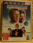 Good Vibrations Sex vom anderen Stern DVD Ben Kingsley Rar!