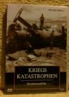 Kriegs Katastrophen Bomber Unfälle Dokumentation DVD