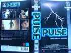 Pulse - Der Ultimative Schocker ... Cliff De Young ...  VHS