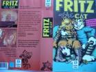 Fritz the Cat ... Sex - Kult - Comic  ...  VHS