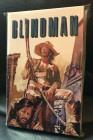 Blindman - Dvd - Hartbox *Wie neu*