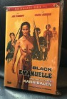 Black Emanuelle und die letzten K - Dvd - Hartbox *Wie neu*
