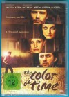 The Color of Time DVD Mila Kunis, Jessica Chastain NEU/OVP
