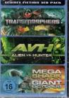 Science Fiction 3 er Pack (32298)