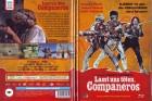 Lasst uns töten, Companeros - 4-Disc Limited Collectors Ed