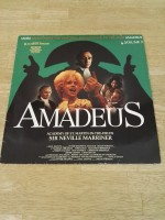 SCHALLPLATTE : AMADEUS SOUNDTRACK Vol.2 RARITÄT