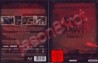 From Dusk Till Dawn - Trilogy im Steelbook Full uncut OVP