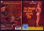 Die Blonde mit dem süßen Po - Ingrid Steeger Collection OVP