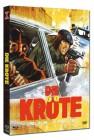 Die Kröte - DVD/BD Mediabook B LE OVP