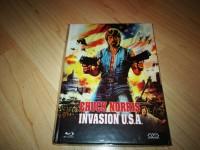 Invasion U.S.A. C MEDIABOOK rar oop 303/444