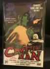 Cemetery Man - Dvd - Hartbox *Wie neu*