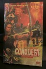 Conquest - Dvd - Hartbox *Neu*