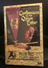 Confessions of an opium eater - Dvd - Hartbox *Neu*