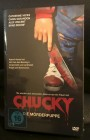 Chucky - Dvd - Hartbox *Neu*