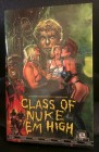 Class of nuke em high - Dvd - Hartbox *Neu*