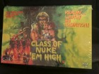Class of nuke em high - Bluray - Hartbox *Neu*