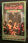 Class of nuke em high 2 - Dvd - Hartbox *Neu*