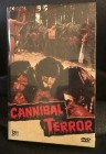 Cannibal Terror - Dvd - Hartbox *Neu*