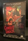 Combat Shock - Dvd - Hartbox *Neu*