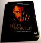 Die neun Pforten # Horror Thriller # Roman Polanski # FSK12