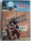 Augsburger Puppenkiste - Bill Bo und seine Kumpane - Puppen