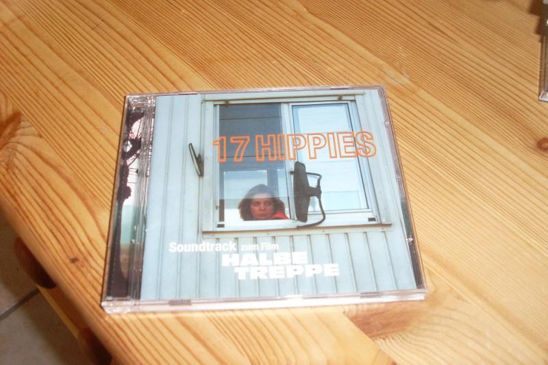 Halbe Treppe- Soundtrack
