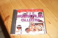 Horror Films Collection - Soundtrack