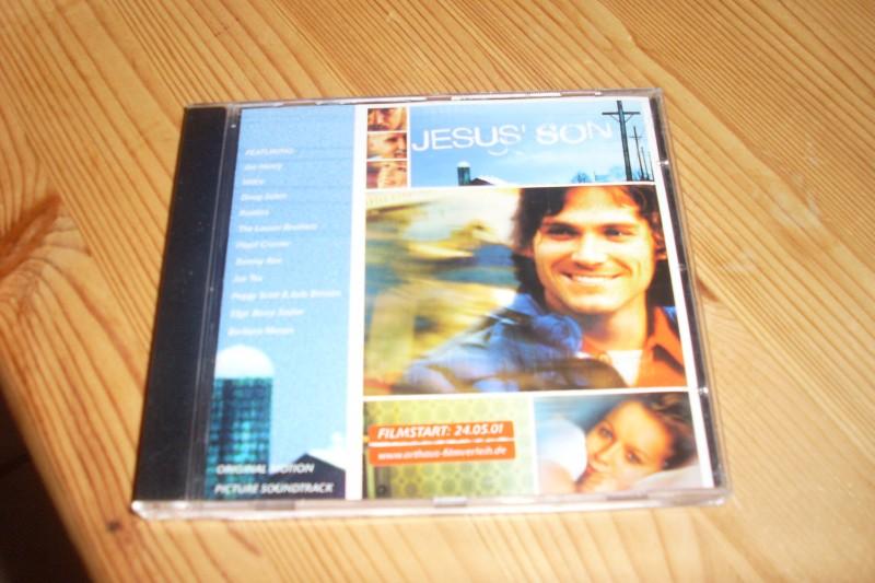 Jesus' Son - Soundtrack