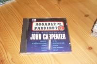 Music from the Films of John Carpenter-Assault on Precinct