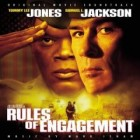 Rules Of Engagement - Soundtrack