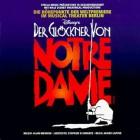 Glöckner von Notre Dame -  Disney Musical-deutsch