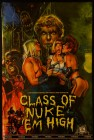 Class Of Nuke Em High - große Hartbox - Uncut - DVD