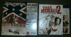 2001 Maniacs - Teil 1 + 2 - UNRATED  - DVD + Blu-ray